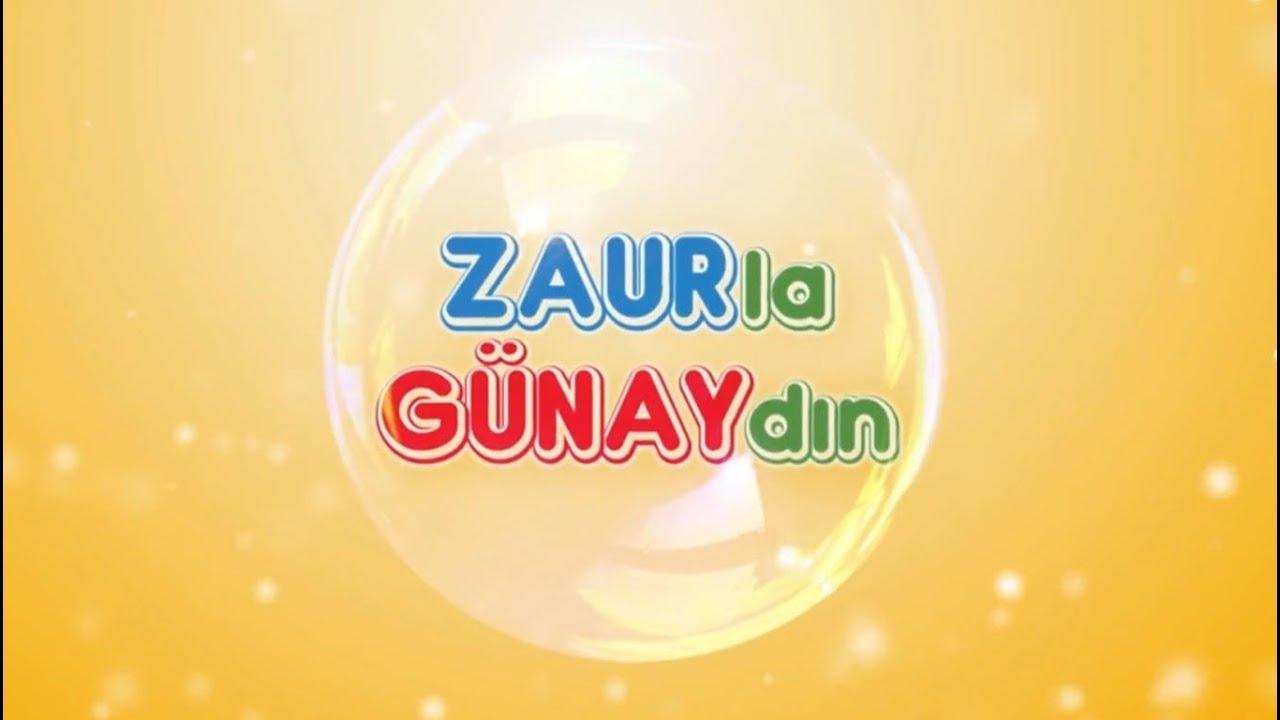 Zaurla GÜNAYdın - Gülyanaq Məmmədova, Gülyaz Məmmədova (20.05.2018)