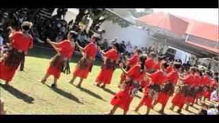 Oi Ko Futuna Le Fenua Poto
