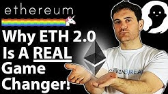 Ethereum 2.0: Latest Updates For 2020