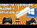 COMO CONECTAR UN MANDO DE PS3 A PC CON MOTIONINJOY WINDOWS10 [2017 SOLUCION a The request could not