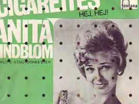 Anita Lindblom - Sånt är livet