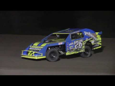 Salina Speedway Mel Hambleton Ford IMCA N. SportMod 9-13-19
