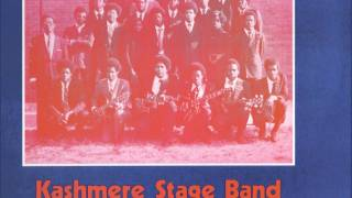 kashmere stage band   do your thing