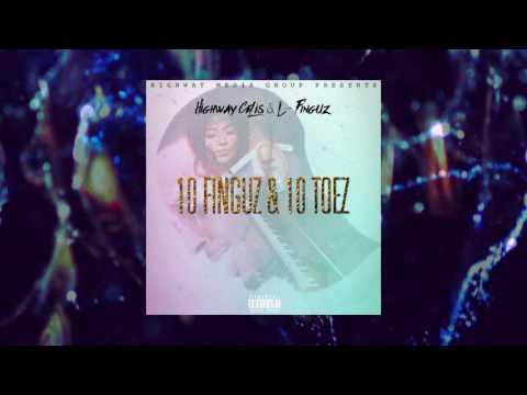 Highway Celis & L-Finguz ft. Dennybo - Goin Up