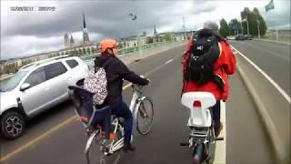 Un tour de vélo à Rouen en avril 2019 [76 actu]