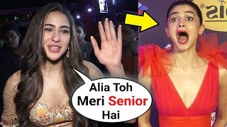 Alia Bhatt Funny Moments