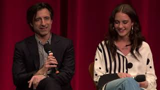 Academy Conversations: The Meyerowitz Stories (New and Selected)