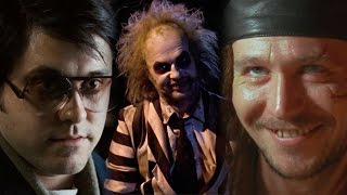 Top 10 Unrecognizable Actors in Movies