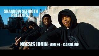 AMINE - CAROLINE | SHAADOW SEFIROTH X NOESIS JONIN | VECK FILMS 4K