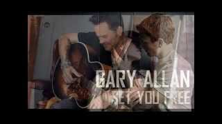 Gary Allan - One More Time