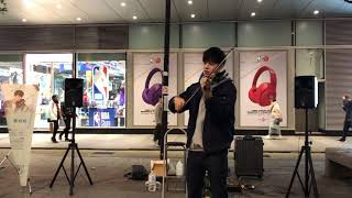 Download lagu By2 - 有點甜/violin cover by 簡伯廷電子小提琴手