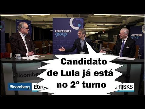 Estratégia Brilhante De Lula Assusta Globo