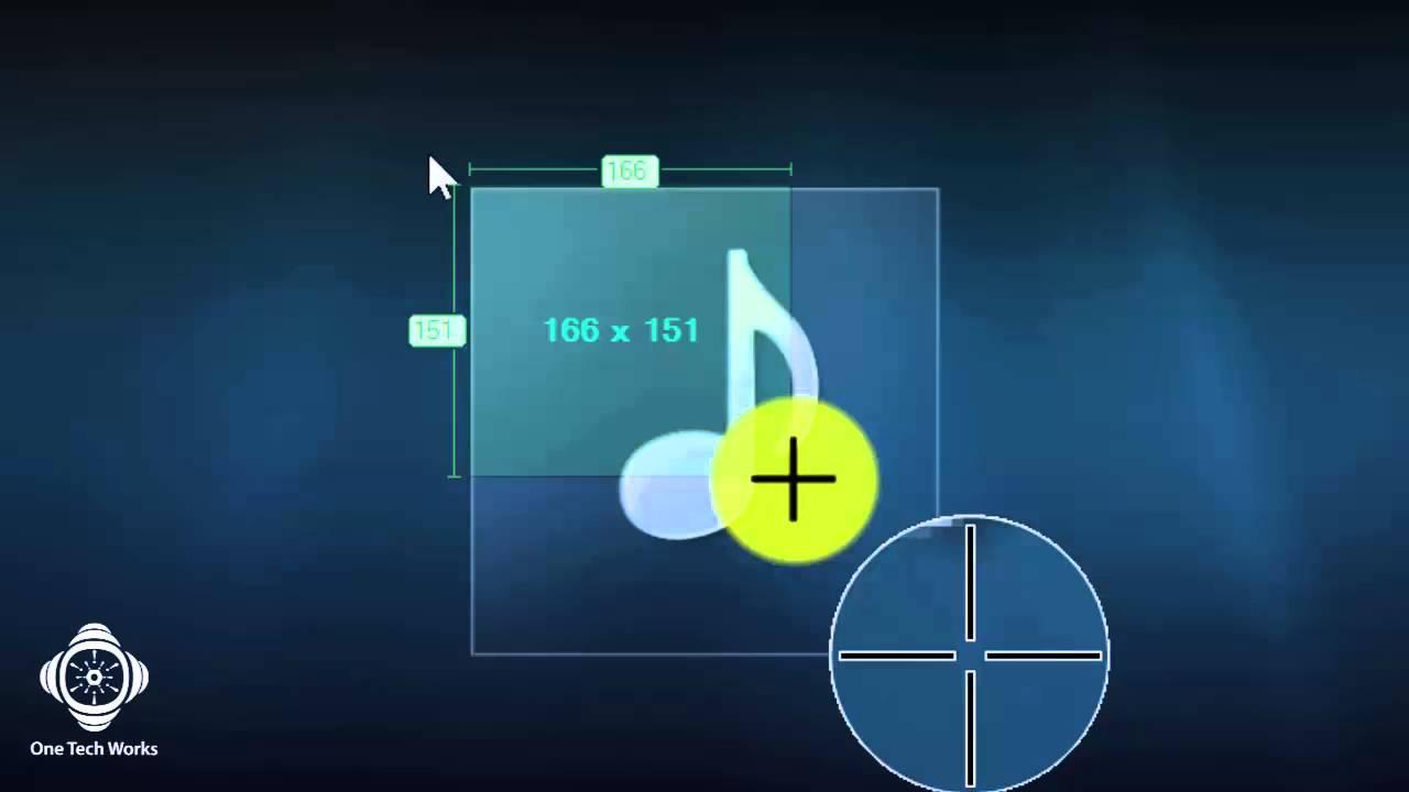 Best Screenshot Tool Review: GreenShot Lightweight ...