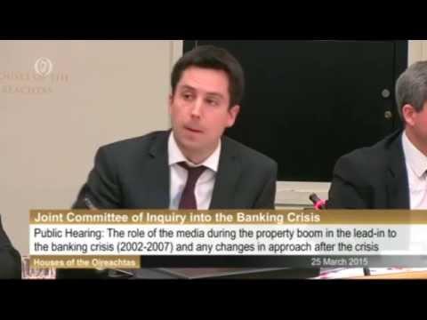 Banking Inquiry - Irish Examiner