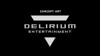 DELIRIUM CONCEPT ART
