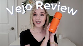 Vejo Portable Blender | Review