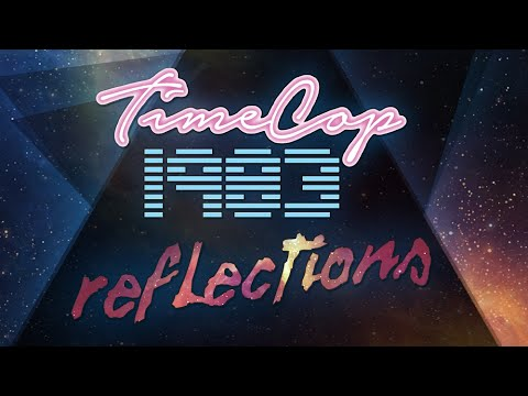 Timecop1983 - Reflections [Full Album] 2015