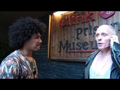 clink street the true home of acid house culture with mr c youtube. Black Bedroom Furniture Sets. Home Design Ideas