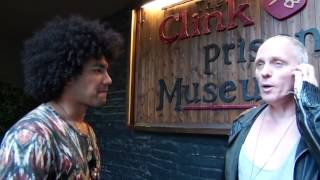 Clink Street - The true home of Acid House culture with Mr.C