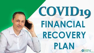 Covid19 financial recovery plan ...