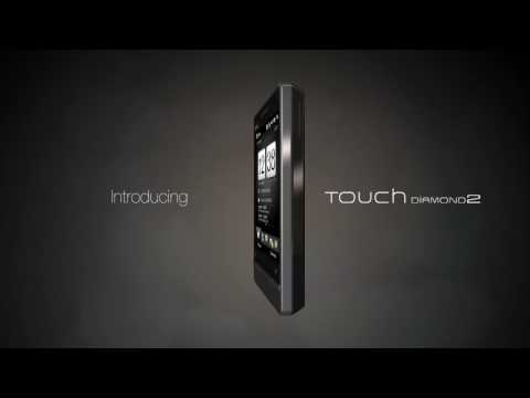 Touch Diamond2 - Launch Video