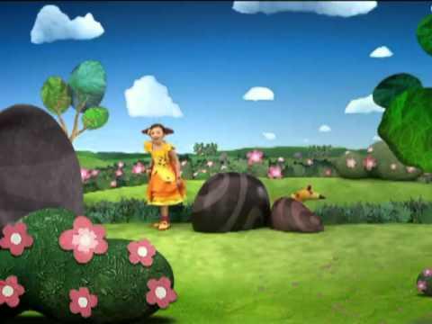 Conoce a clarilu el jard n de clarilu en disney junior for Cancion el jardin de clarilu