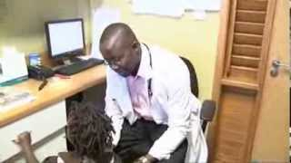African Stories II - Living with HIV