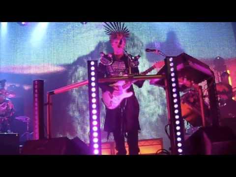 Empire of the Sun Half Mast live Music Box