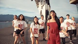 We Are One Canada 150th Song  [Official Music Video]