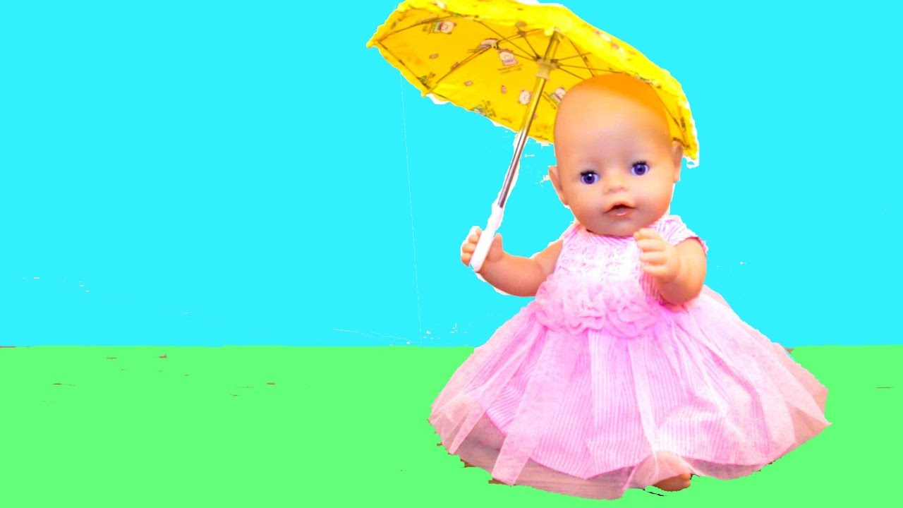 Купить куклу Беби Бон - интерактивные куклы для детей - YouTube