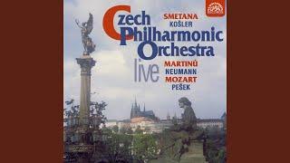Concerto for Oboe and Small Orchestra, H. 353 - Poco allegro