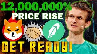 Robinhood Announced Shiba Inu Coin Will hit $0.1 Soon!!
