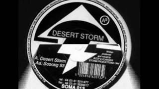 Desert Storm - Desert Storm thumbnail
