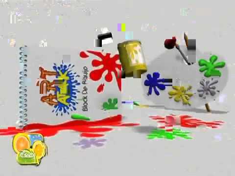 Art attack artattack manualidades infantiles 028 youtube - Manualidades art attack ...