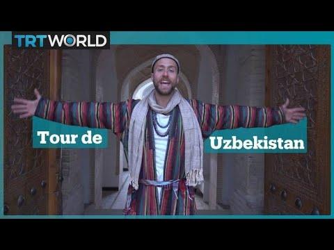 Tour de Uzbekistan