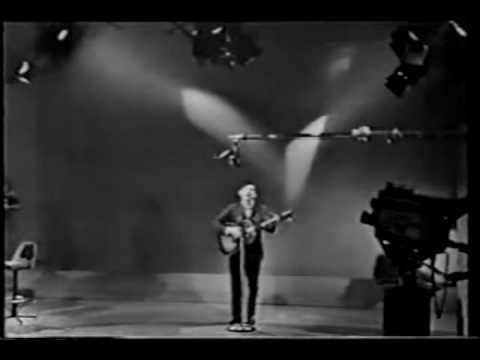 phil ochs - the highwayman