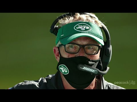 """""""Raise a Glass to Gregg Williams!"""" - Rich Eisen on the Jets Last-Second Loss to Raiders 