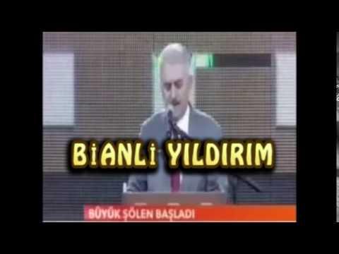 BİNALİ YILDIRIM  - FETO