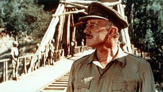 Cum Town - 'The Bridge On The River Kwai' Commentary