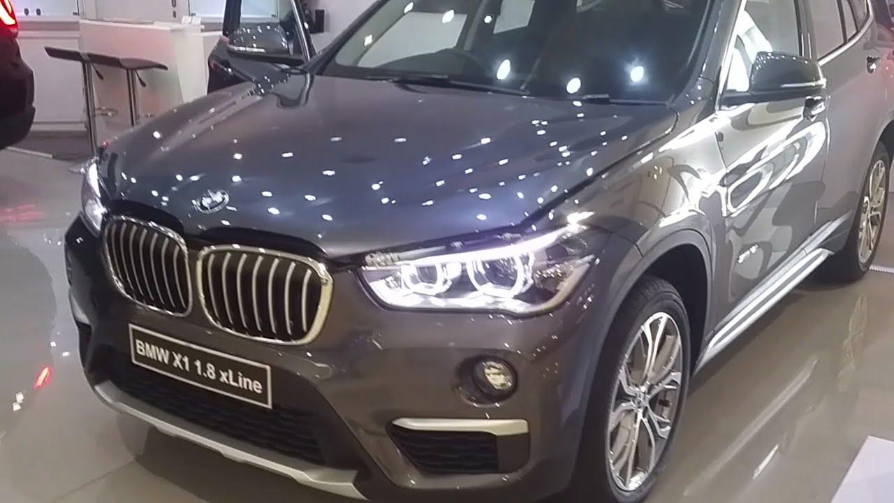 In Depth Tour BMW X1 F48 1.8 XLine SDrive