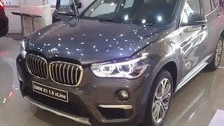 In Depth Tour BMW X1 F48 1.8 xLine sDrive - Indonesia