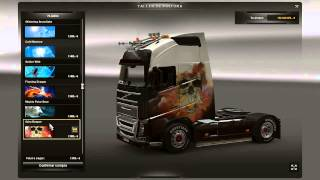 Euro Truck Simulator 2   Gold Edition Tanıtım