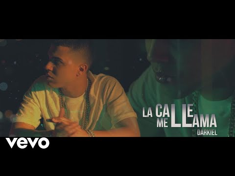 Los Eleven - La Calle Me Llama (Official Video) ft. Darkiel