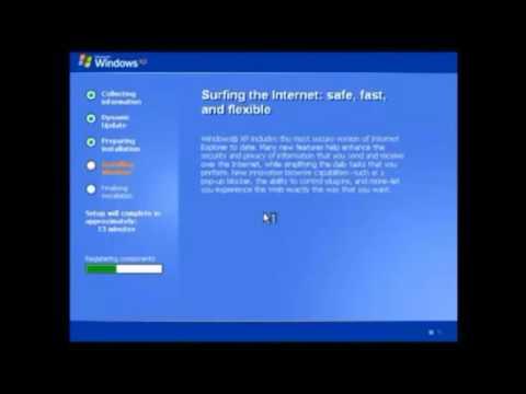 Cara Install Java Windows Xp
