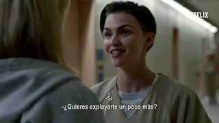 Orange Is The New Black - Trailer Final Tercera temporada - (Subtitulado en Castellano)