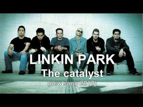 LINKIN PARK   The Catalyst