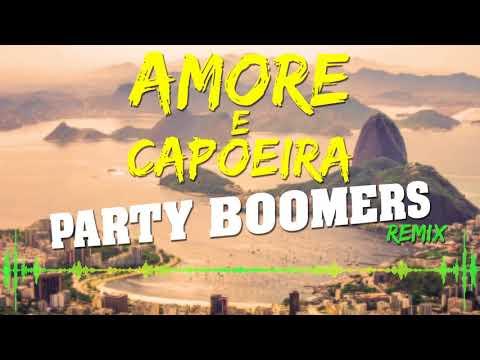 AMORE E CAPOEIRA SCARICA