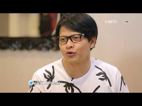 Satu Indonesia Bersama Armand Maulana, Vokalis Band Gigi