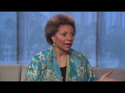 Leslie Uggams talks 'Empire'