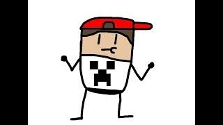 Minecraft Hypixel Stream